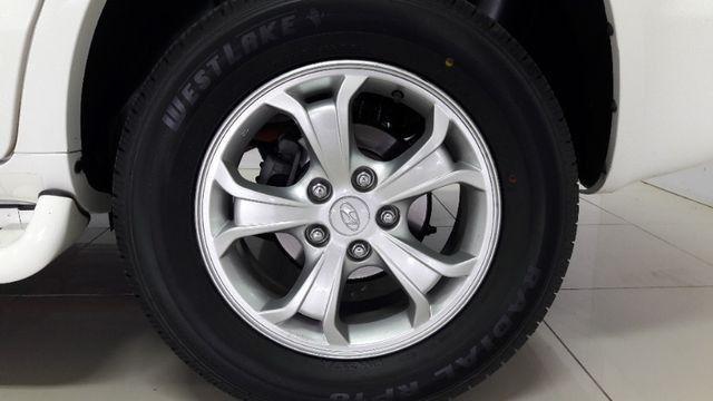 Hyundai tucson 2.0 mpfi gls base 16v 143cv 2wd flex 4p automático - Foto 11