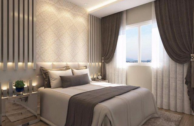 Apartamentos em Itapema com 02 suítes, ultimas unidades, 500 m mar!!! Morretes - Foto 6