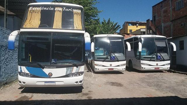 Ônibus LD Scania 169,999