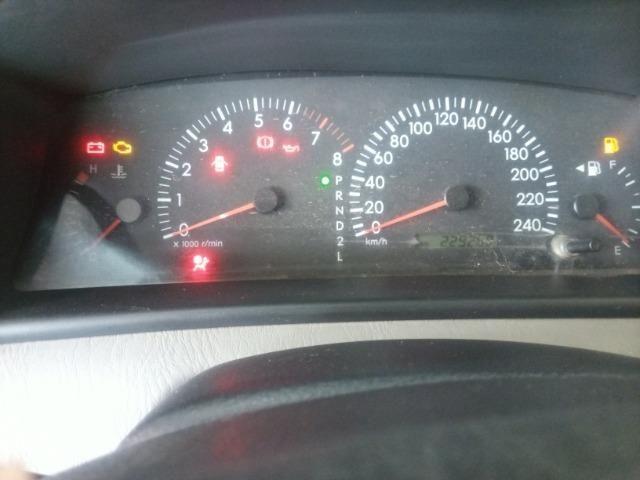 Corolla xei 2004 - Foto 8