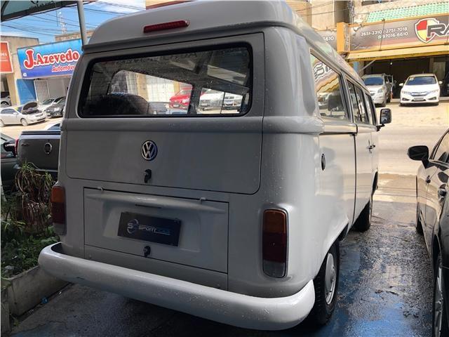 Volkswagen Kombi 1.4 mi std lotação 8v flex 3p manual - Foto 9