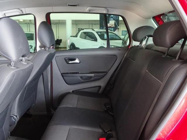 Volkswagen Fox 1.0 mi Comfortline 8v - Foto 10
