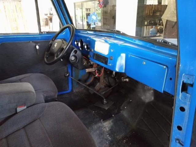 Rural Willys 4x4 - Foto 9