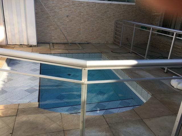 Vendo casa duplex recreio dos bandeirantes - Foto 3