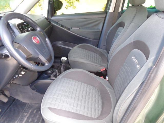 Fiat Idea Adventure 1.8 Completo + GNV !! - Foto 8