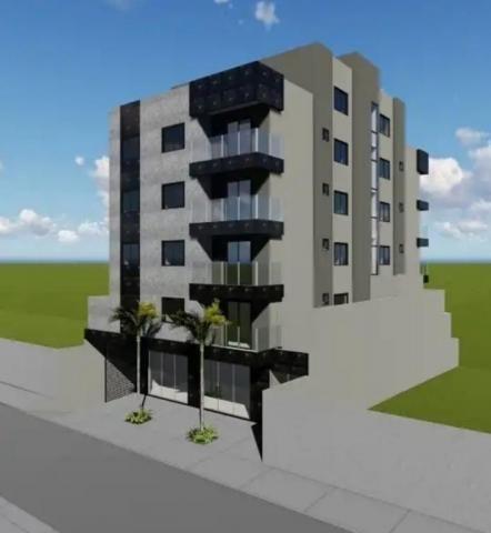 APARTAMENTO à venda, 3 quartos, 1 vaga, CENTRO - ITAUNA/MG