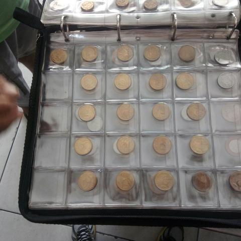 Vendo colecao de moedas - Foto 3
