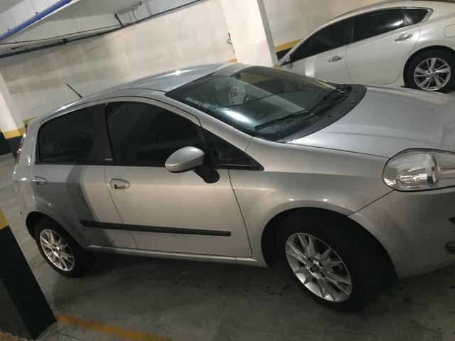 Fiat Punto 1.6 2012 completo - Foto 2