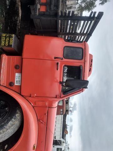 Vendo Scania - Foto 5