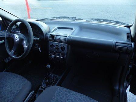 CLASSIC 2008/2008 1.0 MPFI SPIRIT 8V FLEX 4P MANUAL - Foto 6