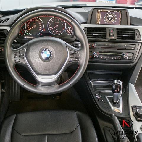 BMW 328i Sport GP Gasolina Automático - Foto 5