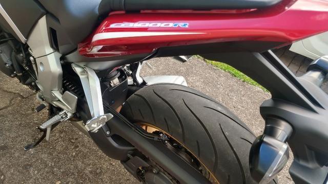 Honda CB 1000R 2013 apenas 21.712 km IPVA 2020 pago - Foto 10