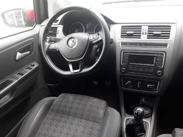 Volkswagen Fox  Comfortline 1.6 Flex 8V 5p - Foto 11