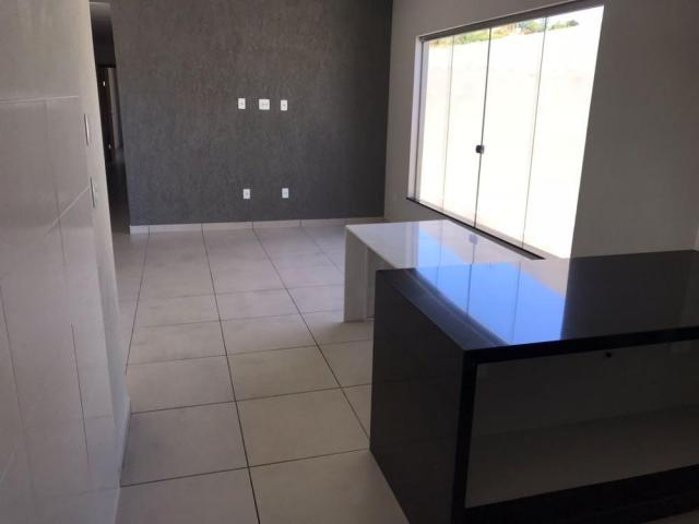 CASA à venda, 3 quartos, 2 vagas, SAO BENTO - ITAUNA/MG - Foto 16