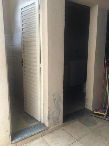 CASA à venda, 3 quartos, 6 vagas, MORRO DO ENGENHO - ITAUNA/MG - Foto 3