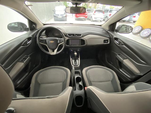 Prisma LTZ Automático 2015 - Foto 5