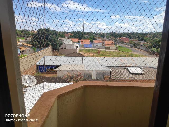 Apartamento em Caldas Novas 65 mil no Porto belo - Foto 4