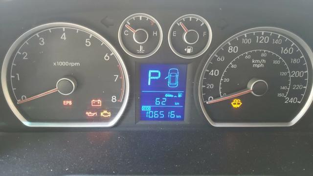 Hyundai i30 gls top 2.0 automatico - Foto 8