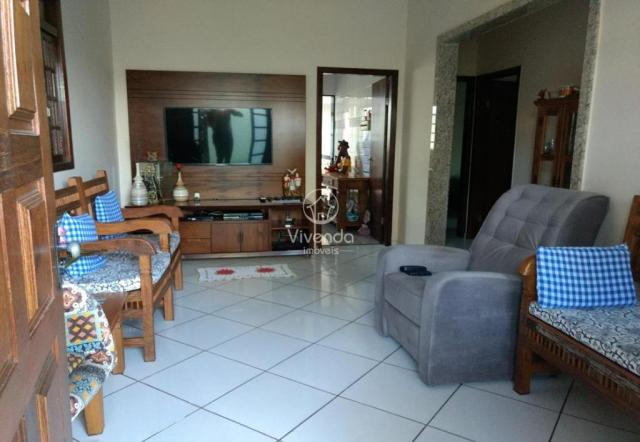 CASA à venda, 3 quartos, 4 vagas, RESIDENCIAL SANTANENSE - ITAUNA/MG - Foto 9
