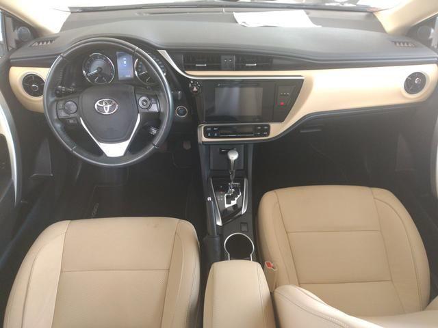 Toyota corolla altis 2.0 2017/2018 - Foto 4