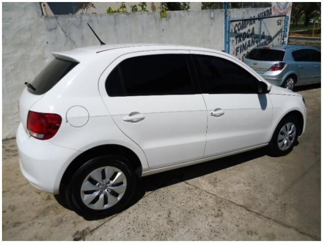 Gol G6 2017 Financiamento - Foto 4