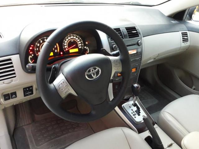 Toyota corolla 2013 2.0 altis 16v flex 4p automÁtico - Foto 7