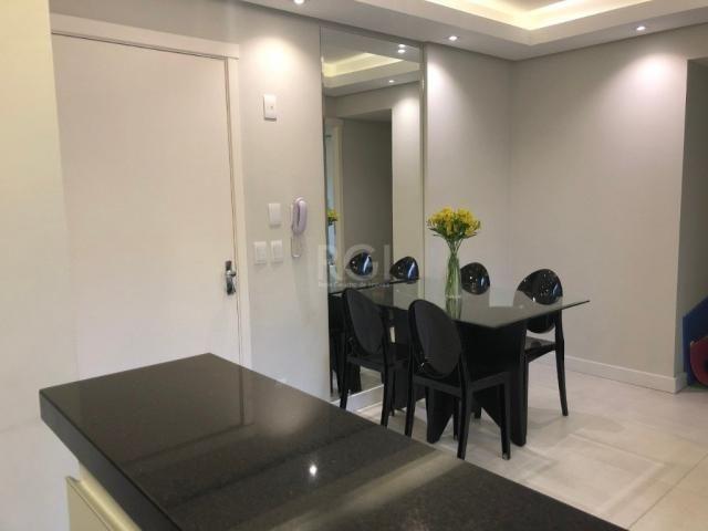 Apartamento à venda com 3 dormitórios em Partenon, Porto alegre cod:BT10060 - Foto 4