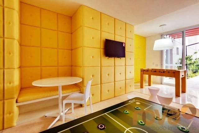 Apartamento à venda com 4 dormitórios em Setor marista, Goiânia cod:NOV235819 - Foto 16