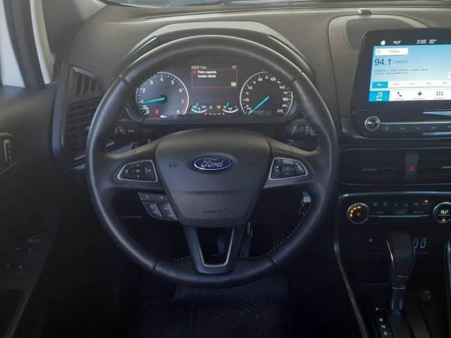 Ford EcoSport FSL 1.5 AUT 4P FLEX - Foto 4