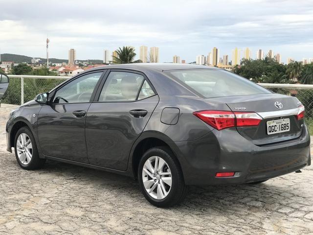 Toyota corolla gli 1.8 2016 - Foto 5