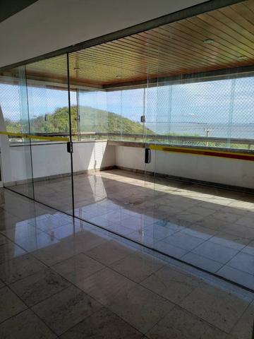 V-E-N-D-O - Bairro Calhau - 302 m2 - 4 Suites - Foto 3