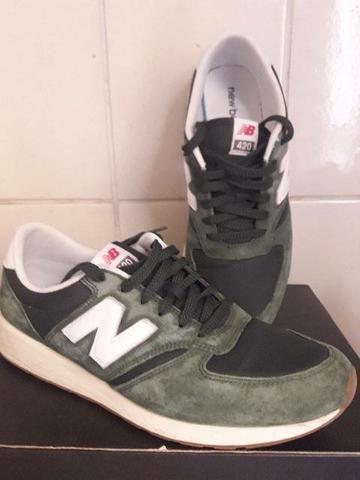 chupar escolta Desgracia  New balance 420 verde mujer - Roupas e calçados - Joana Darc, Vitória  737131844 | OLX