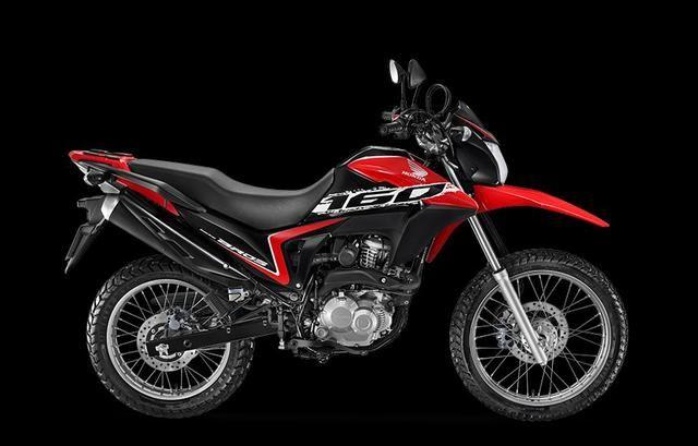 Moto Bros 160 completa, 20/20 - Foto 2