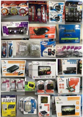 T.R.O.C.O -> LOTE -> Produtos de Informática -> POR -> Á.G.I.O de C.A.S.A No Valparaiso - Foto 3