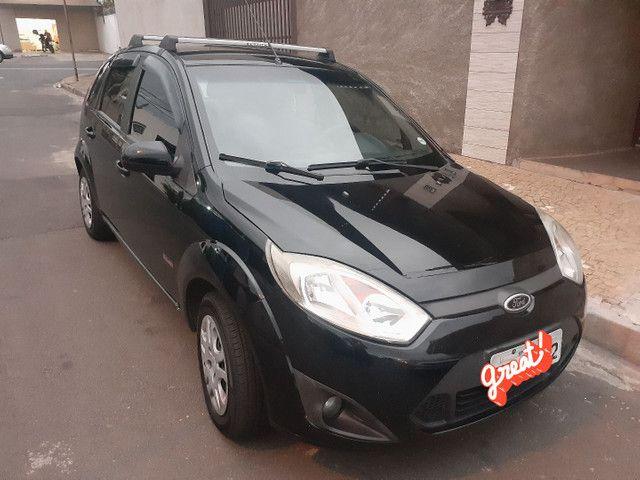 Ford Fiesta 1.6 2011 + GNV