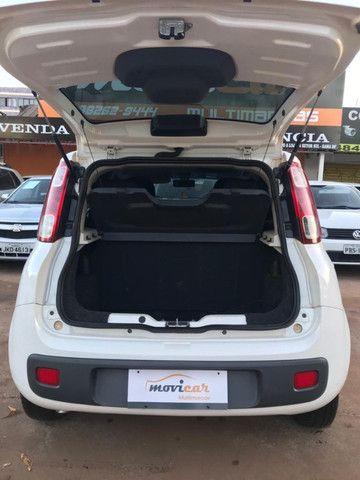 Fiat Uno Vivace 1.0 Fire 2015 Novinho 100% financiado - Foto 8