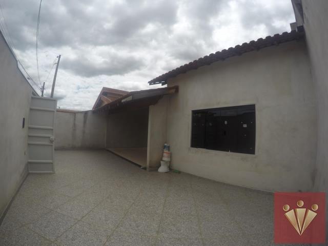 Casa com 3 dormitórios à venda por R$ 270.000 - Jardim Santa Cruz - Mogi Guaçu/SP - Foto 3