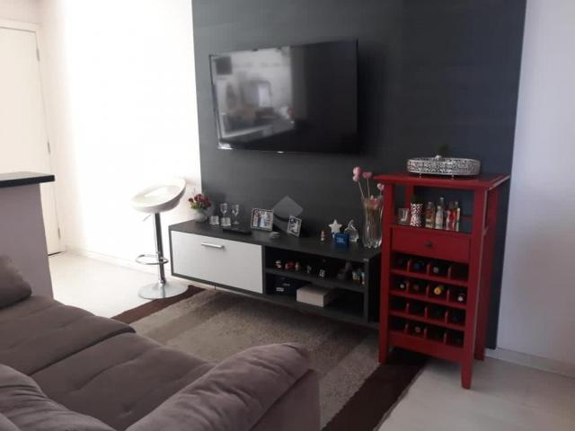 Apartamento à venda com 2 dormitórios em Tiradentes, Campo grande cod:BR2AP12129 - Foto 4