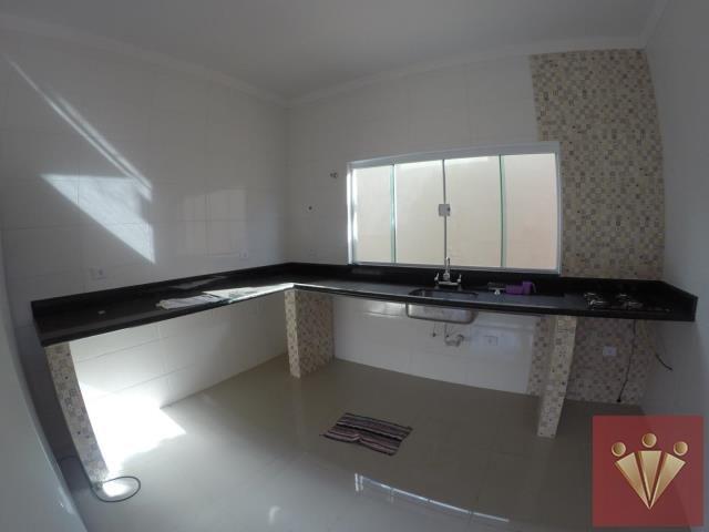 Casa com 3 dormitórios à venda por R$ 630.000 - Vila São João - Mogi Guaçu/SP - Foto 17