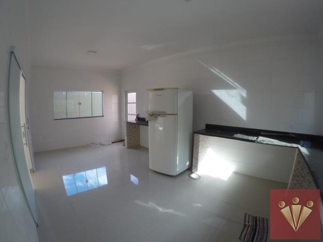 Casa com 3 dormitórios à venda por R$ 630.000 - Vila São João - Mogi Guaçu/SP - Foto 19