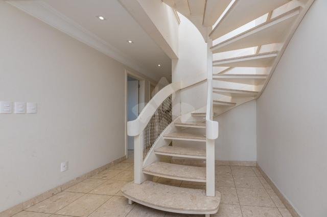 Apartamento à venda com 3 dormitórios em Petrópolis, Porto alegre cod:8479 - Foto 11