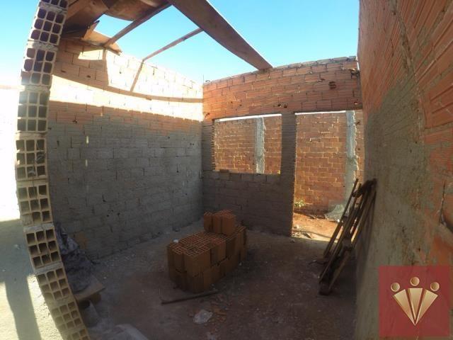 Casa com 3 dormitórios à venda por R$ 160.000 - Jardim Veneza - Mogi Guaçu/SP - Foto 5