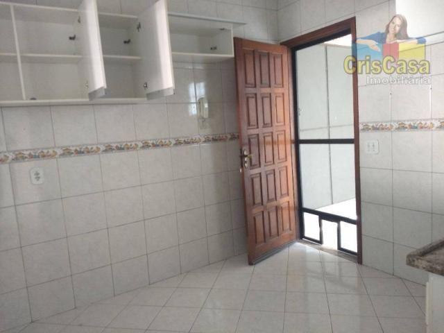 Casa com 2 dormitórios à venda, 80 m² por R$ 240.000,00 - Extensão do Bosque - Rio das Ost - Foto 12