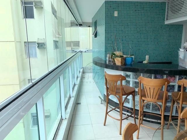 Apartamento à venda com 2 dormitórios em Praia do canto, Vitória cod:2179 - Foto 6