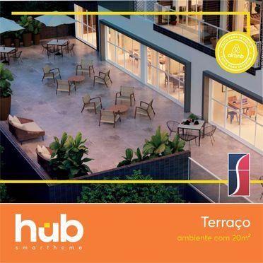 Apartamento Studio - Investimento Centro de Criciúma - Foto 9