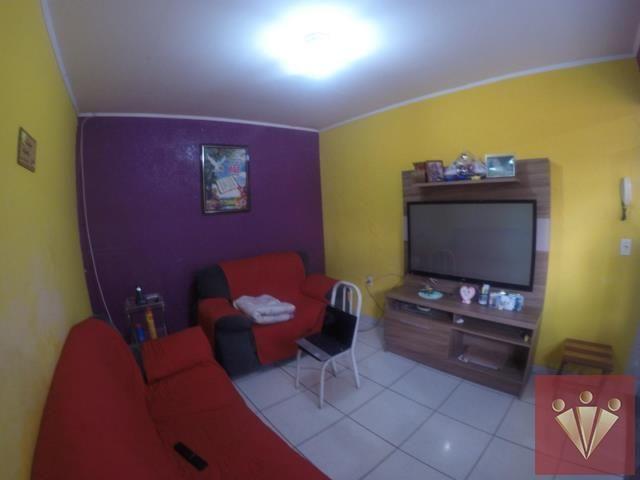 Casa com 3 dormitórios à venda por R$ 270.000 - Jardim Bandeirantes - Mogi Guaçu/SP - Foto 15