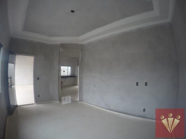 Casa com 3 dormitórios à venda por R$ 270.000 - Jardim Santa Cruz - Mogi Guaçu/SP - Foto 5