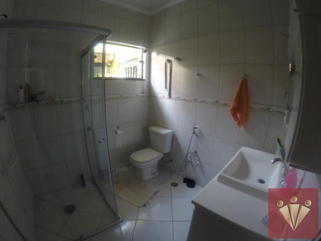 Casa com 3 dormitórios à venda por R$ 800.000 - Jardim Santo Antônio - Mogi Guaçu/SP - Foto 10