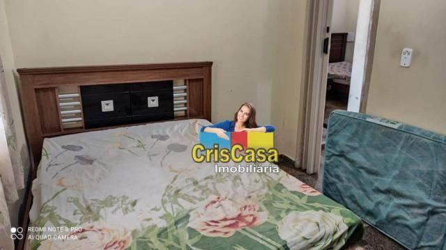 Casa com 2 dormitórios à venda, 85 m² por R$ 280.000,00 - Nova Aliança - Rio das Ostras/RJ - Foto 12