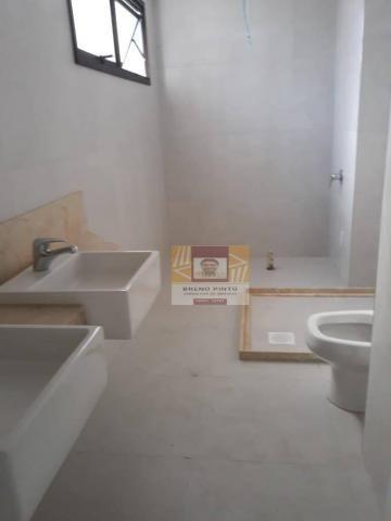 Apartamento com 4 dormitórios à venda, 235 m² por R$ 2.400.000,00 - Meireles - Fortaleza/C - Foto 12